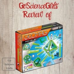 Geomag Panels – Review