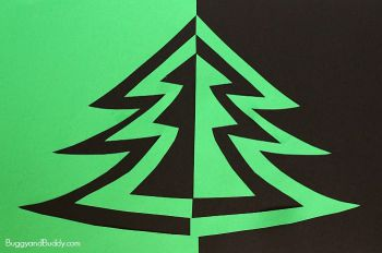 Christmas Tree and Symmetry test
