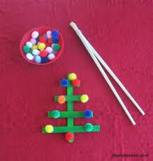 Pom tree – Balancing activity