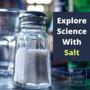 Science Experiments With Salt