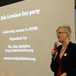 Ada Lovelace:The Founder Of Scientific Computing