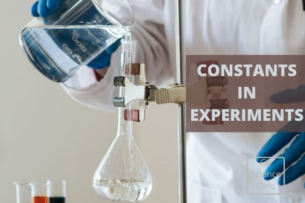 Constant in Experiments