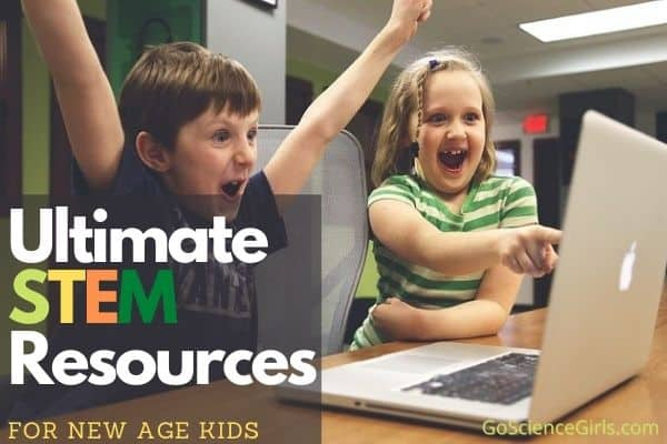 STEM Resources for Kids