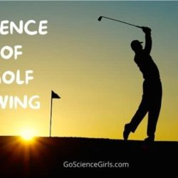 Science of Golf – Secrets You Should Know To Win in Golf