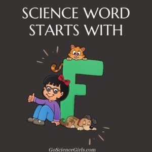 Science Word Starts with F